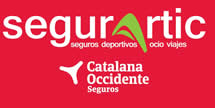 Segurartic Catalana Occident a la Tuga Trail